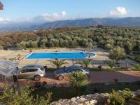 Uliveto Garden, Bed & Breakfasts - Bagnara Calabra