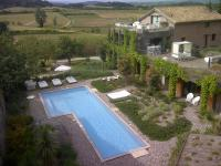 B&B Dochavert, Bed & Breakfast - Carcassonne