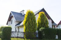 Holiday home Jarzębinowa Rowy