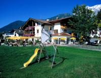 Apart-Haselwanter, Guest houses - Mieming
