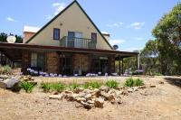 Boobook Manor, Holiday homes - Parndana