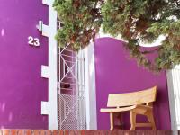 Purple House, Bed and breakfasts - Cape Town