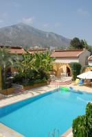 Five Fingers Holiday Bungalows - , , Cyprus