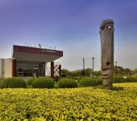 Four Points by Sheraton New Delhi, Airport Highway, Hotels - New Delhi