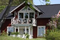 Brolöten Konferens, Country houses - Sparreholm