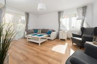 Apartamenty Apartinfo - Blue Side Family Gdańsk