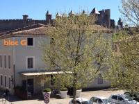 B&B Bloc G, Bed and Breakfasts - Carcassonne