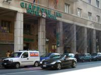 Giappone Inn Parking Hotel, Livorno