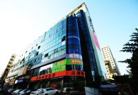 Hotel the Ann, Hotels - Changwon
