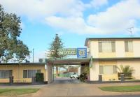 Town Centre Motel, Motely - Leeton