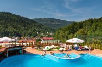 Hotel Meta Resort & Vine SPA Szczyrk