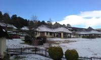 Fairways Gold Crown Resort, Resorts - Drakensberg Garden