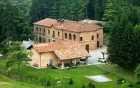 Agriturismo Valdispinso, Country houses - Santa Vittoria d'Alba