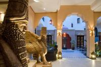 Le Temple Des Arts, Bed and Breakfasts - Ouarzazate
