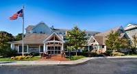 Residence Inn by Marriott Atlantic City Airport Egg Harbor Township, Hotel - Egg Harbor Township