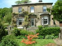 Sunnybank Boutique Guesthouse, Pensionen - Holmfirth