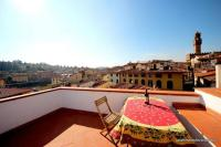 Apartments Florence Neri Terrace, Apartments - Florence