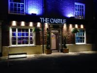 The Castle, Bed and Breakfasts - Norwich