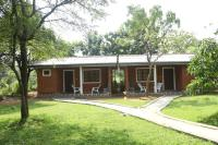 GKG Cottage And Restaurant, Bed and breakfasts - Habarana