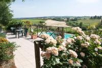 Agriturismo QuartoPodere, Farm stays - Magliano in Toscana