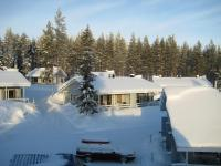 Kuerkaltio Holiday Village - , , Finland