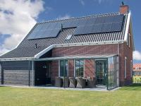 Holiday Home 10p. Wellnesswoning, Holiday homes - Colijnsplaat