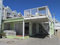 Point Village Accommodation - Snowdove, Holiday homes - Mossel Bay