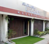 The Broadstreet Broadway Metropolitan, Отели - Калькутта