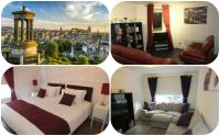 Lochrin Apartments, Apartmanok - Edinburgh