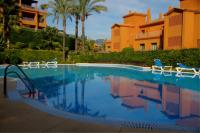 Luxury Apartment in Benatalaya, Ferienwohnungen - Estepona