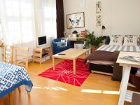 Beautiful Apartament in Gdańsk Old Town Center Gdańsk