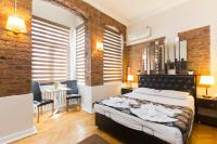 Taksim Aygunes Suite, Hotely - İstanbul