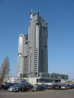 Sea Towers - SG Apartamenty Gdynia
