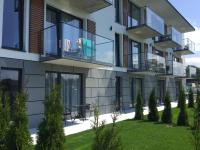 Baltin - Family Apartments Mielno