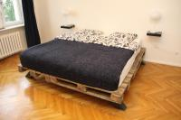 5 min walk to beach HIGH STANDARD, Opener FESTIVAL Gdynia, Holiday apartment Gdynia