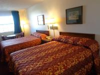 Windcrest Inn and Suites, Motely - Fredericksburg