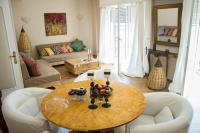 The Helios Flat, Apartments - Athens