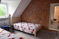 Brick Apartment Sopot