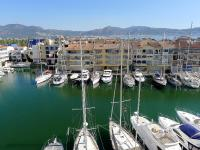 Apartment Club Nàutic.10, Apartmány - Empuriabrava