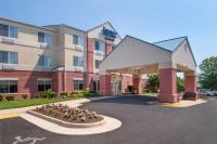 Fairfield Inn Dulles Airport Chantilly, Hotel - Chantilly