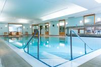 Marriott Executive Apartments Brussels, Aparthotely - Brusel