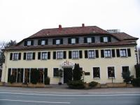 Rheinhotel Luxhof - , , Germany