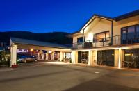 Broadway Motel, Motels - Picton