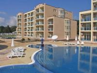 Bulgarienhus Semiramida Garden Apartments, Appartamenti - Sunny Beach