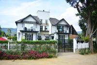 Unique Cottages, Hotels - Nuwara Eliya