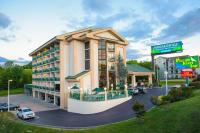 Pigeon River Inn, Hotely - Pigeon Forge