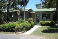 Gumnut Glen Cabins, Chaty - Yeppoon