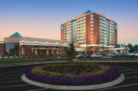 Embassy Suites Charlotte - Concord/Golf Resort & Spa, Hotely - Concord