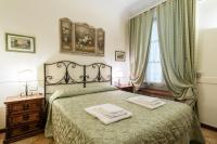 Golden Apartment St Peter, Apartmány - Rím