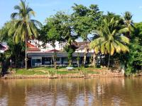 Ban Narai River Guesthouse, Bed & Breakfast - Chiang Mai